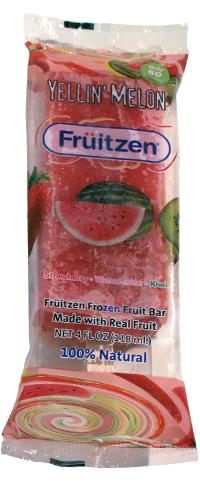 Yellin Melon Single Bar