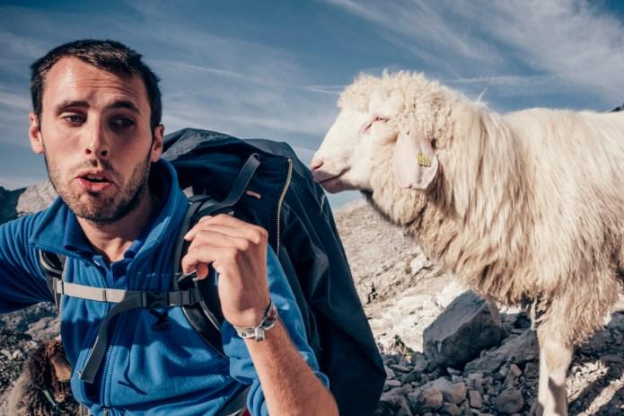 Zugspitze Tour AUG 2014-17