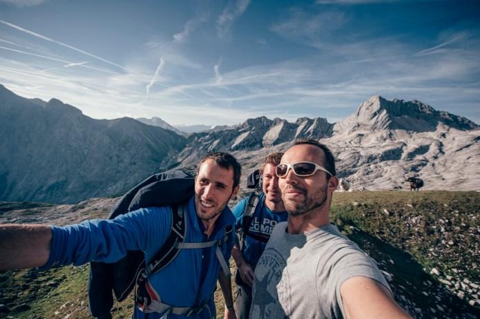 Zugspitze Tour AUG 2014-20