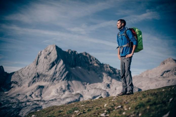 Zugspitze Tour AUG 2014-23