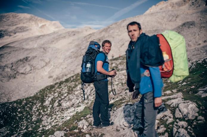 Zugspitze Tour AUG 2014-24