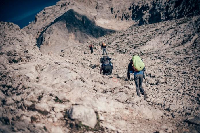 Zugspitze Tour AUG 2014-25