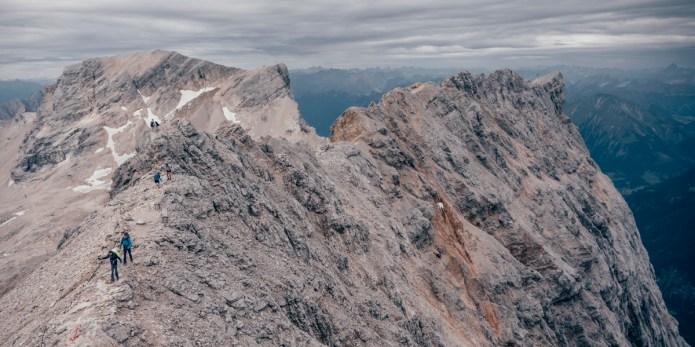 Zugspitze Tour AUG 2014-41