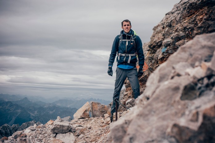 Zugspitze Tour AUG 2014-44