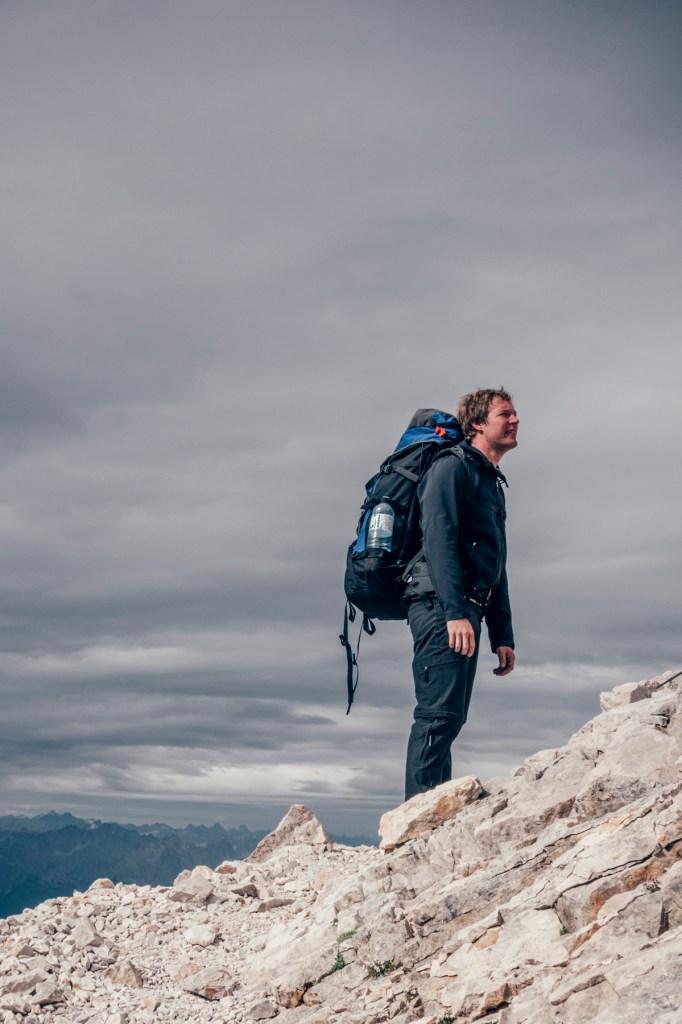 Zugspitze Tour AUG 2014-46