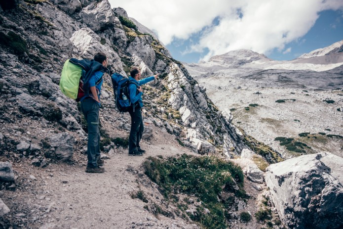 Zugspitze Tour AUG 2014-6