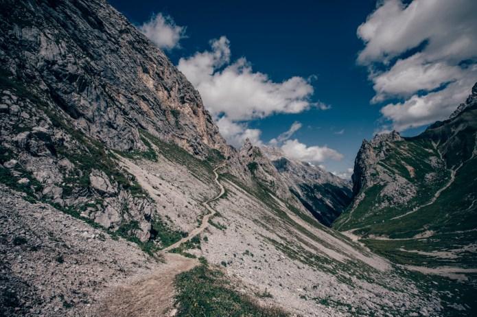 Zugspitze Tour AUG 2014-7
