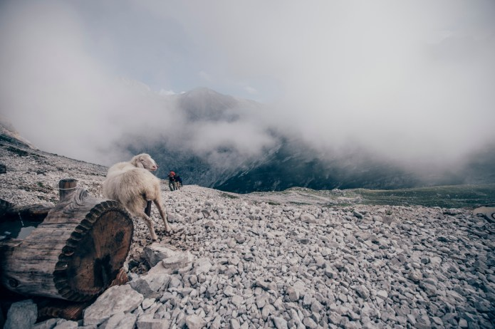 Zugspitze Tour AUG 2014-9