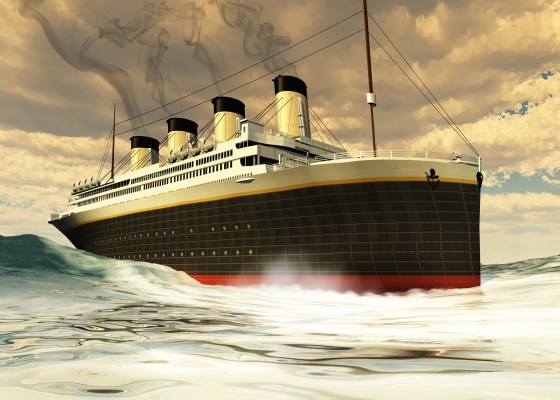 The Titanic sparked major reforms So did the SS El Faro