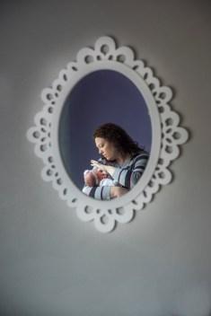 lifestyle newborn photography pittsburgh pa
