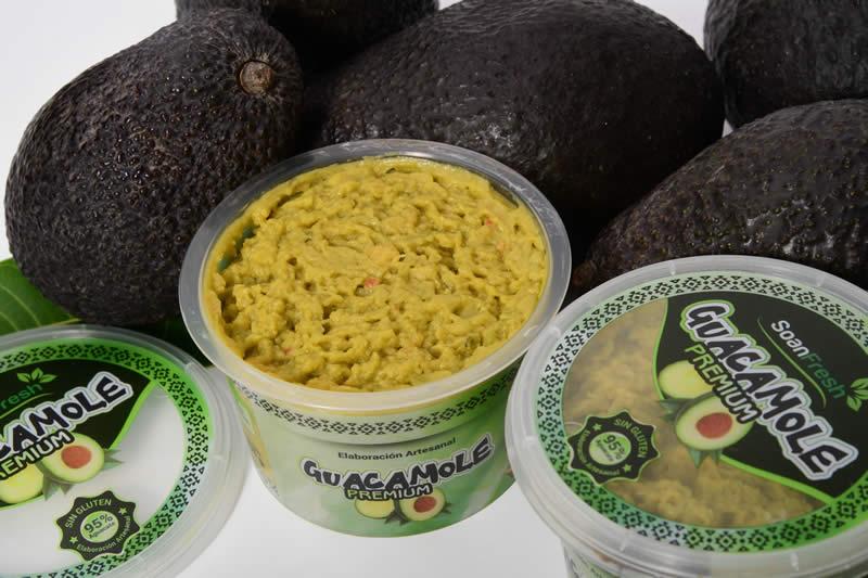 Guacamole Soan Fresh