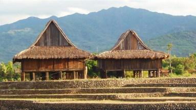 Maranao Hut