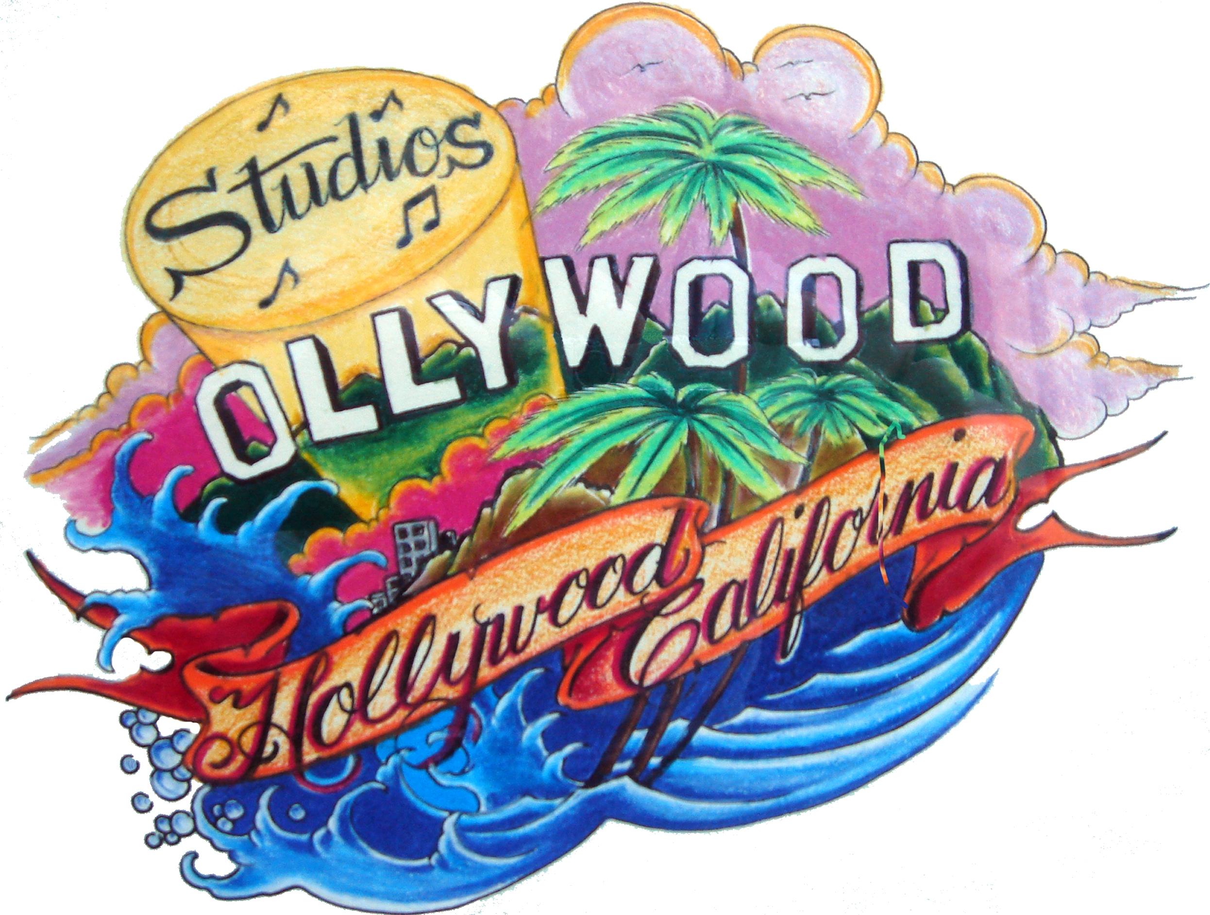Ollywood Studios logo