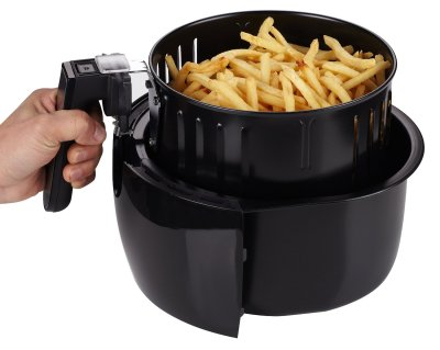 GoWISE 4th Generation Electric Air Fryer