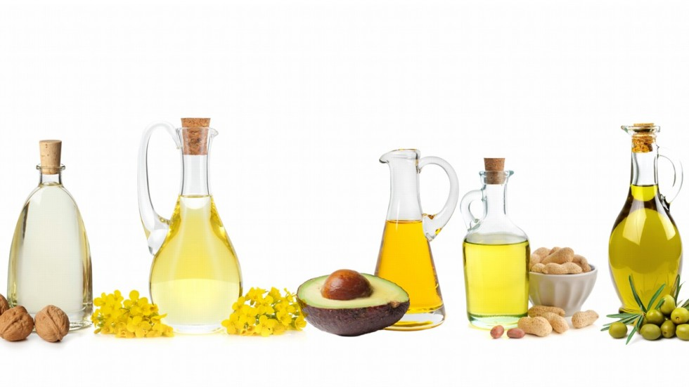 best oil for deep frying cooking oils healthy oils