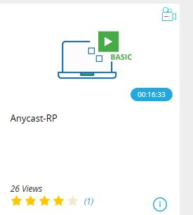 FREE-ANYCAST
