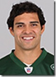 New York Jets 2009 Football Headshots