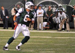 Mark Sanchez 2009 NFL Rookie