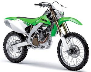 Motorcross BMX