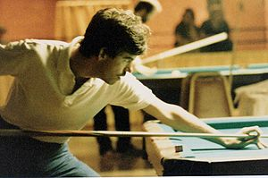 Keith McCready Greatest Pool Hustlers