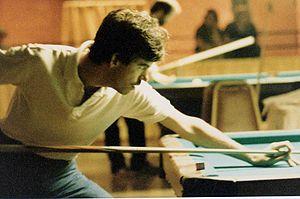 Keith McCready Greatest Pool Hustlers