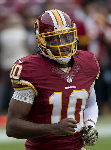 Robert Griffin III photo