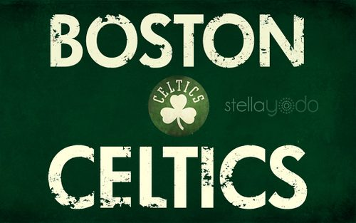 Boston Celtics photo
