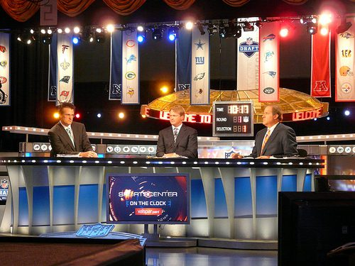 NFL Draft photo