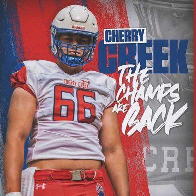 George Fitzpatrick Cherry Creek