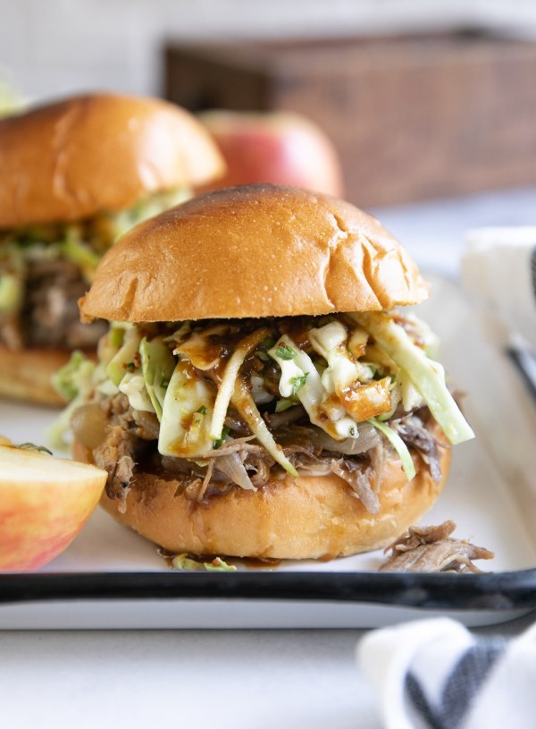 Five on Friday | Amazing Pulled Pork Recipes You'll Want To Try Right Now