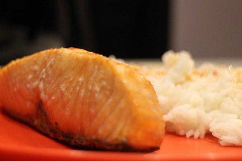 AirFryer Salmon (5)