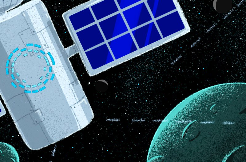 Blockstream's Satellite Messaging API Is Now Available on Mainnet