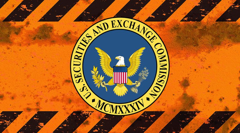 U.S. SEC Suspends Trading for Two Swedish-Based Crypto ETNs