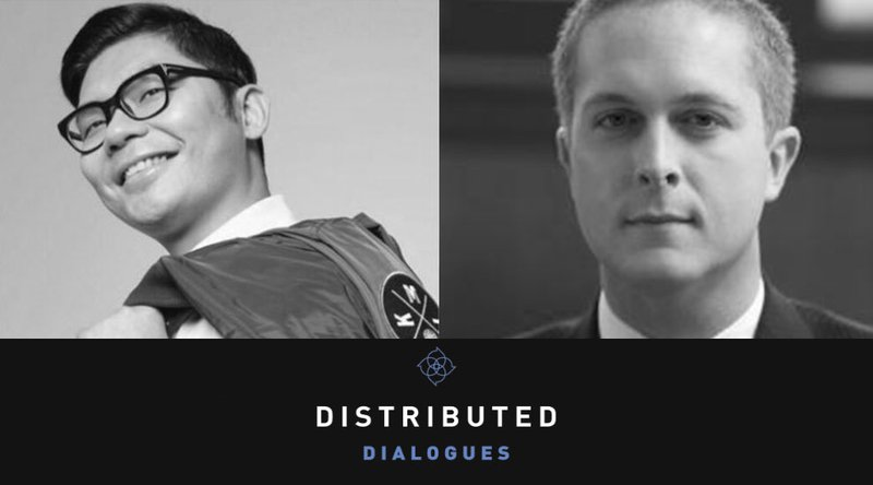 Distributed Dialogues: Governance and Decentralized Platforms