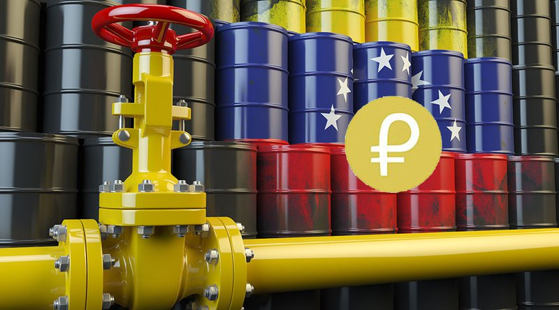 "Venezuela Launches ""Petros"" Cryptocurrency Amid Growing Skepticism"