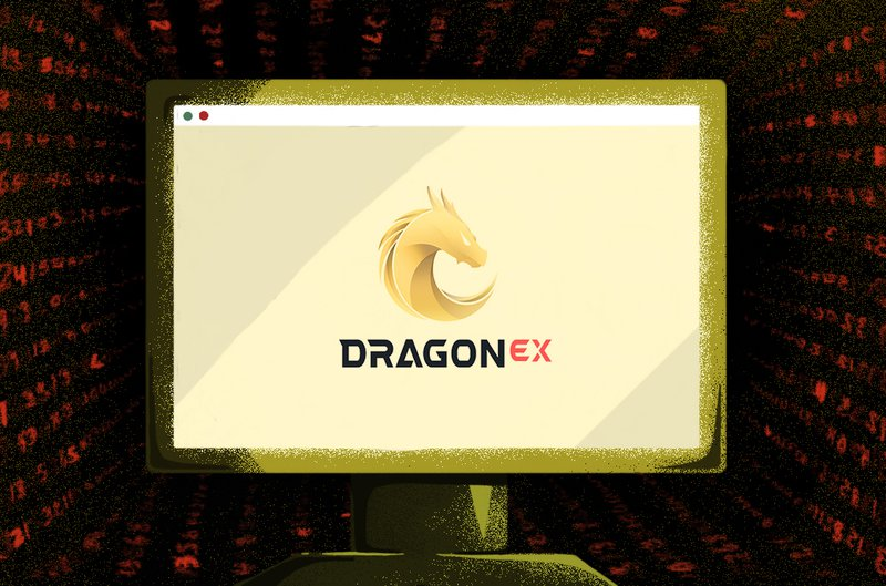 Singapore's DragonEx Reports Hack, Releases Suspected Wallet Addresses