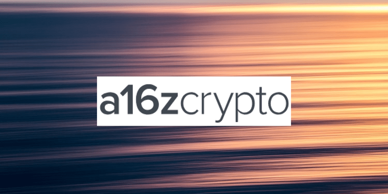 Andreessen Horowitz Has Launched a $300M Crypto Fund
