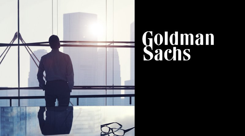 Goldman Sachs Could Have a Crypto Custody Service in the Works