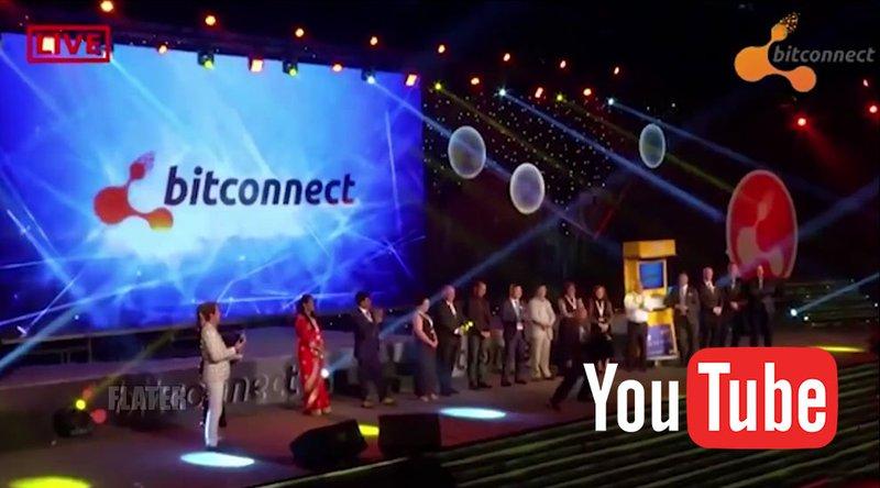 BitConnect Lawsuit