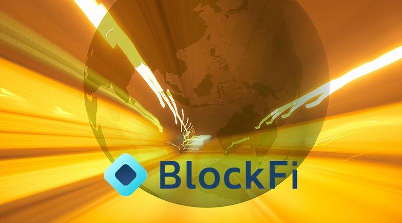BlockFi Global Expansion