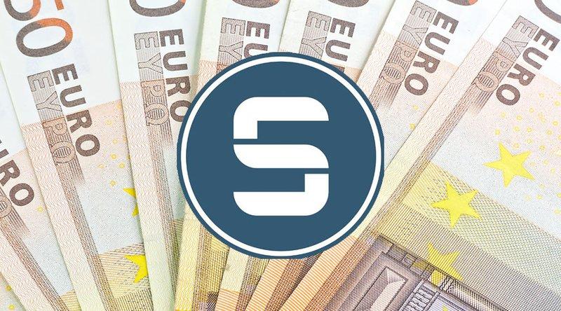 Euro Stablecoin Paychecks