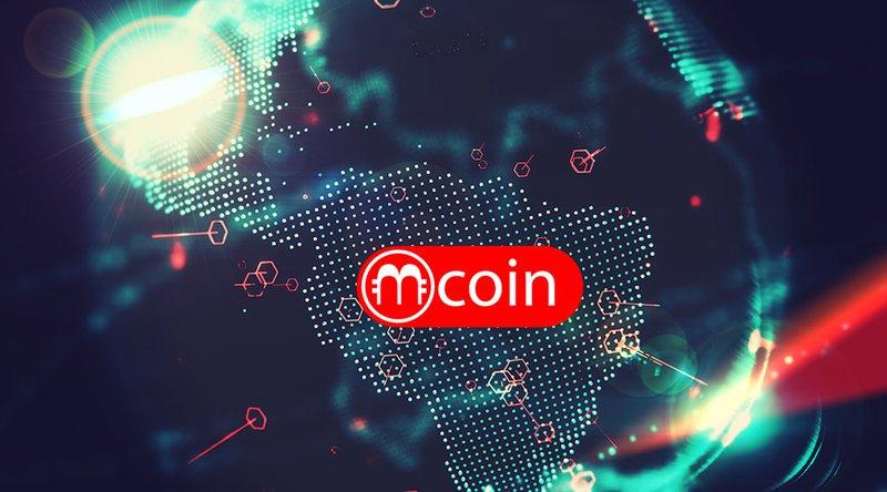 mCoin