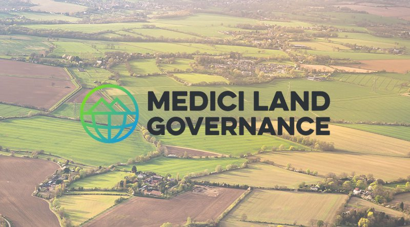 Medici Land Governance