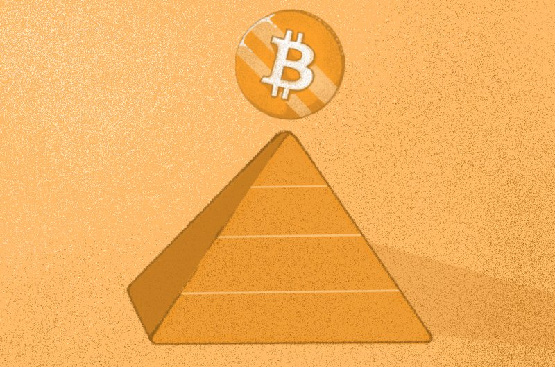 Op Ed: Debunking Bitcoin Myths: 'It's a Ponzi Scheme'