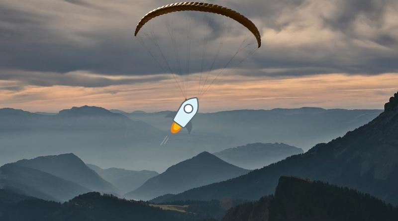 Stellar airdrop