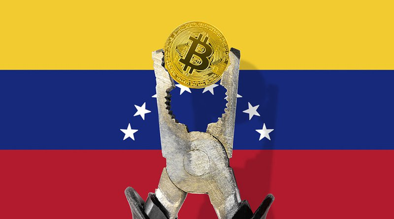 As Venezuela Takes Aim at Remittances, Bitcoiners Take Collateral Damage