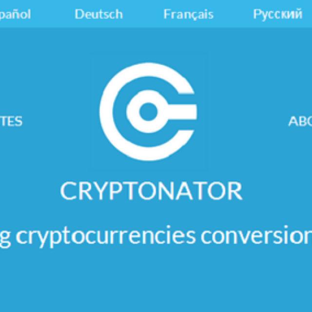 """Résultat de recherche d'images pour """"cryptonator"""""""