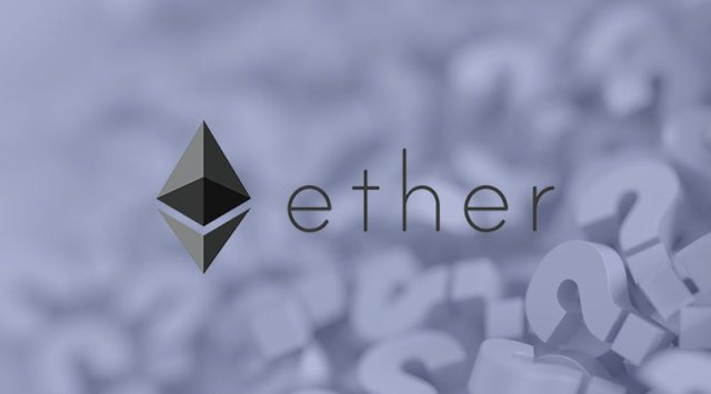 What Is Ether?