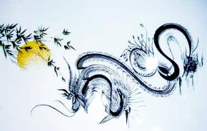 Rồng rắn lên mây