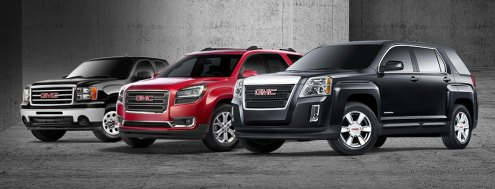 Used GMC SUVs For Sale at Bexley Motorcar Company   Bexley Motorcar Co